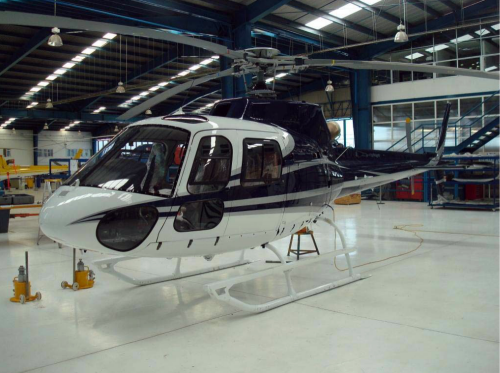 Продам Eurocopter AS 350 2010 г.в.