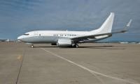Новый самолёт бизнес класса Boeing BBJ2