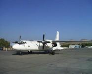 Продам Антонов Ан-26Б грузовой 1981 г.в.