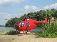 Продам MD Helicopters 520N 2004 г.в.