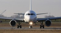 Новый Самолёт Airbus A320