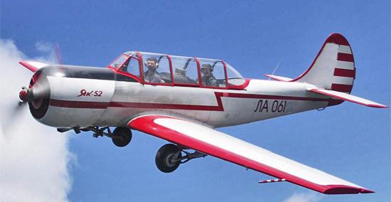 спортивные самолеты фото