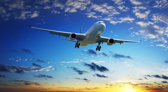 безопасный полет на самолете