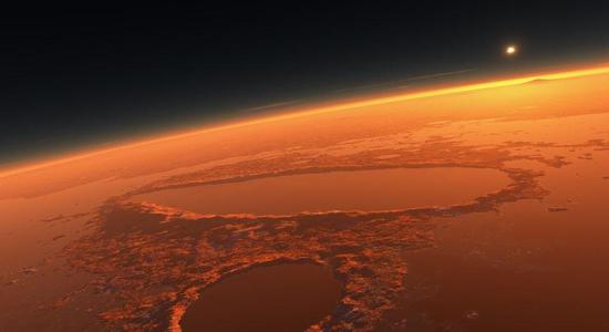 полет на марс миф или реальность