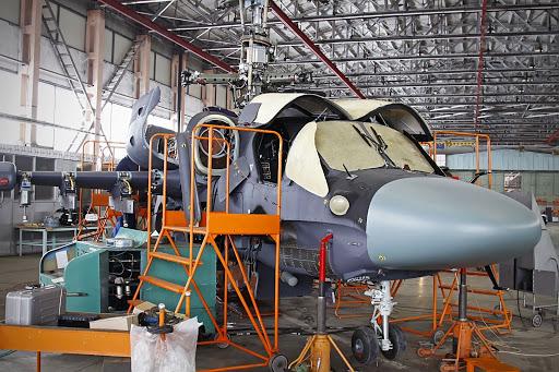 «Авиационное оборудование» готовит поставки модульных систем для Boeing и Airbus