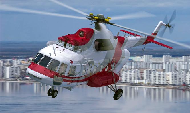 «Вертолеты России» выполнил государственный оборонный заказ