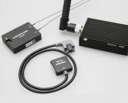 DJI 2.4GHz Bluetooth Data Link & iPad Ground Station