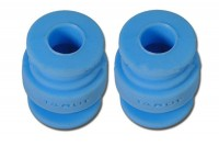 Tarot Dampers Blue