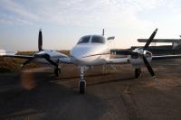 Самолет Cessna 421