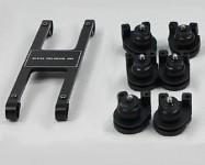 DJI S800 Antivibration Absorber Kit