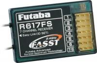 Futaba R617FS 2.4GHz FASST