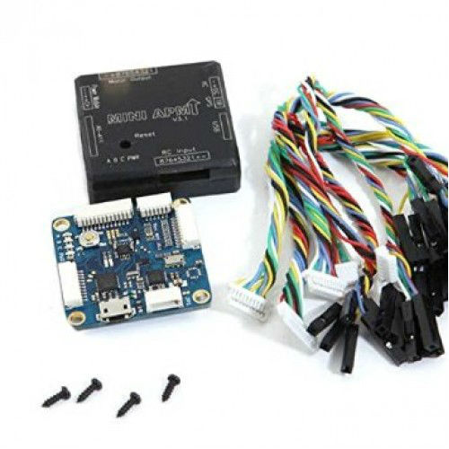 mini apm flight controller with GPS-500x500
