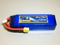 Giant Power 4S 5500mAh LiPO