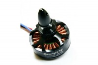 SUNNYSKY X4108S 690KV Outrunner Brushless Motor for Multi-rotor Aircraft (4S, power oriented)-900x600
