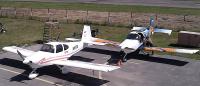 Самолет Cetus 1000 - фото 1