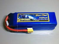 Giant Power 4S 6500mAh LiPO