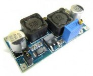 Step-up Voltage Regulator
