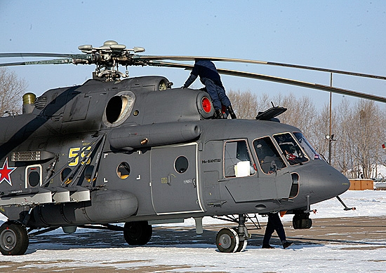 «Вертолеты России» продолжат поставку вертолетов для Министерства обороны России