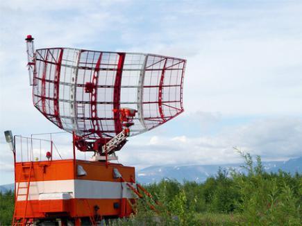Аэродромы России под защитой новых радиолокаторов