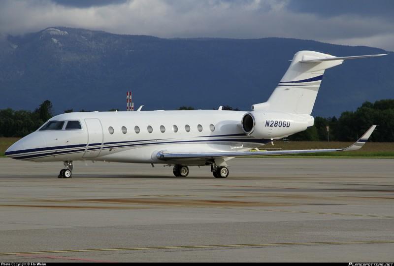 Gulfstream готова нарастить выпуск средних джетов