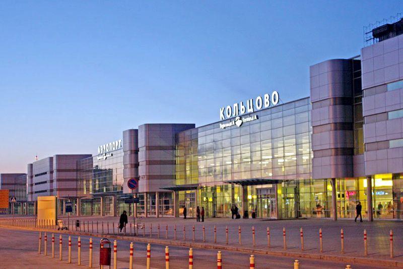 Аэропорт Кольцово - лидер в развитии региональных маршрутов