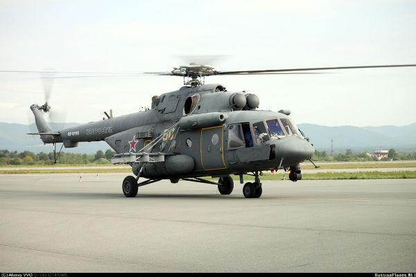 Авиазавод Улан-Удэ получил заказ Минобороны на арктические вертолеты