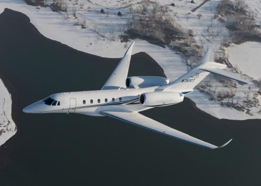 Textron Aviation предлагает обновление самолетов, выводимых с эксплуатации