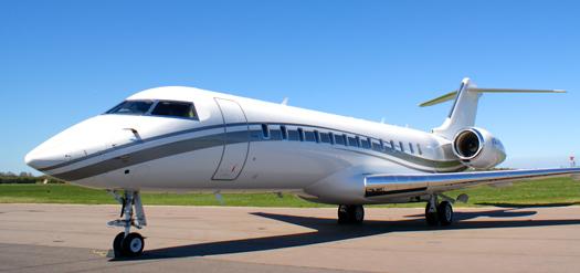 Gama Aviation Plc выходит на китайский рынок
