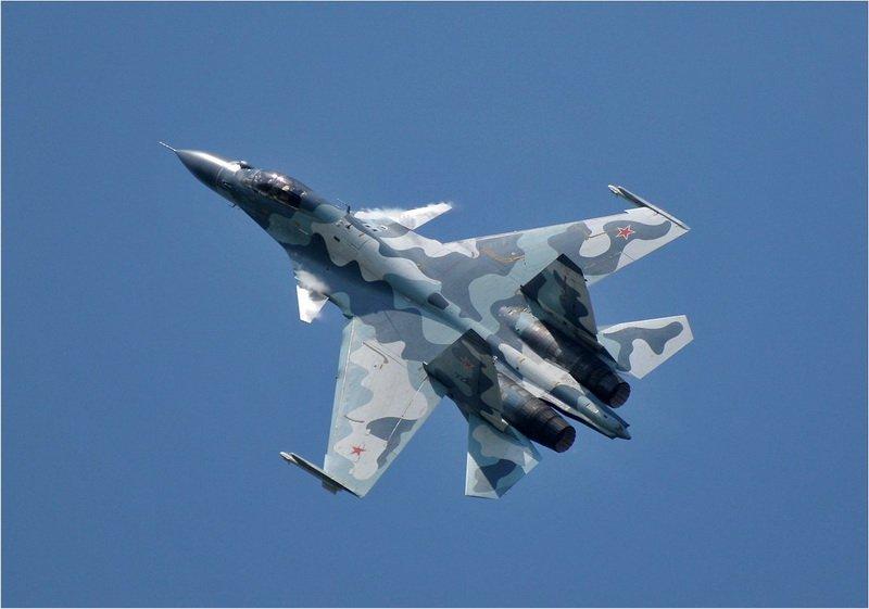 20 млрд. долларов Индия готова направить на Су-30МКИ