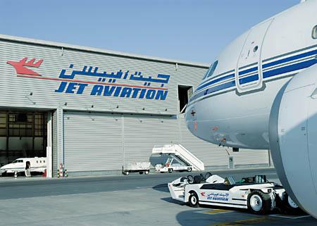 Jet Aviation Basel получила самый крупный заказ в своей истории