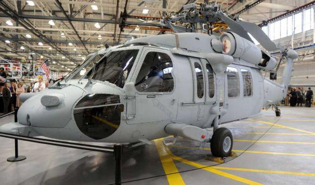 United Technologies готова продать вертолетное подразделение