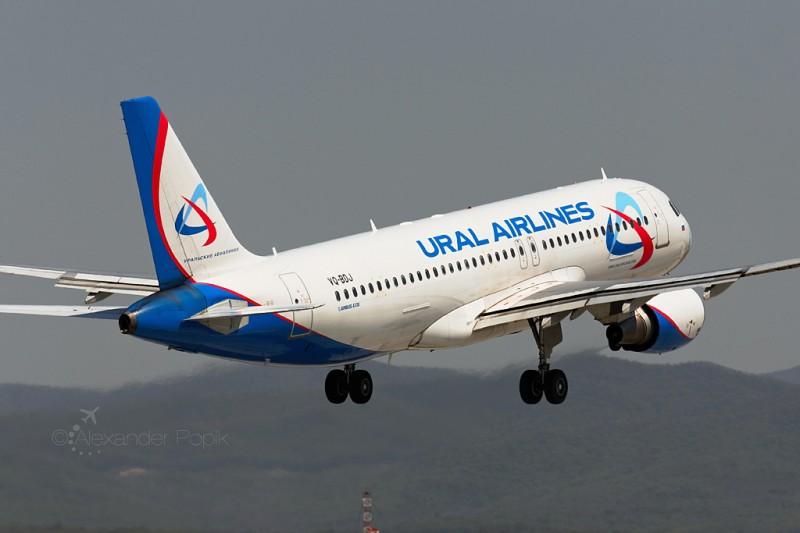 «Уральские авиалинии» просит государственную гарантию