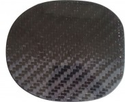 CARBON FOOT PLATE