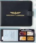 logbook-samoleta