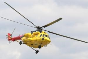 «ЮТэйр» выделит вертолетное подразделение в новую компанию