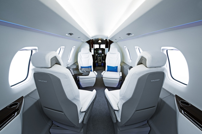 Pilatus Aircraft расширяет дилерскую сеть