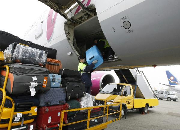 Авиакомпании намерены инвестировать в «Интернет вещей»