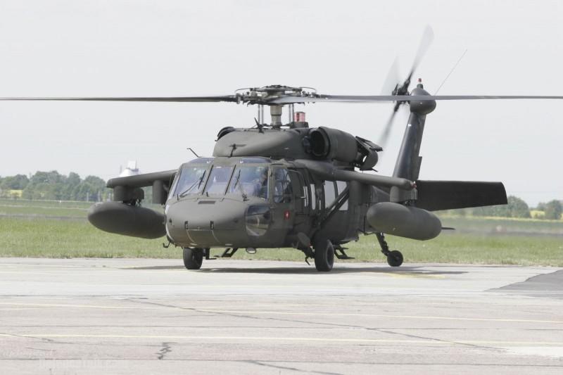 Активы Sikorsky желают купить Airbus и Boeing