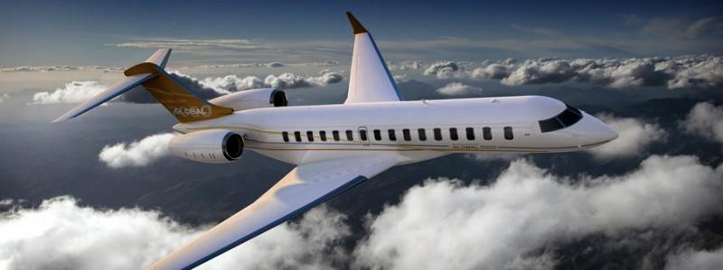 Акции Bombardier падают