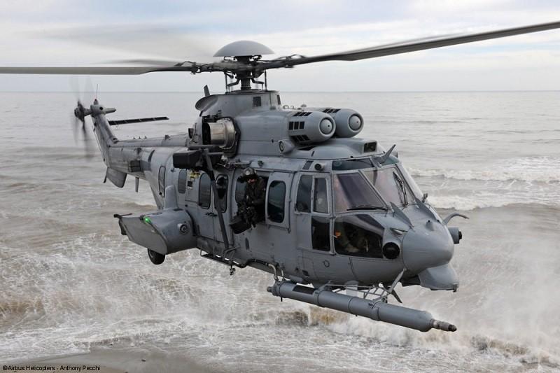 Airbus Helicopters пообещала вертолет будущего