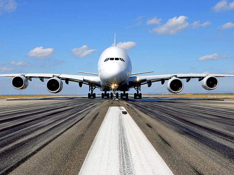 Airbus объявил о модернизации A380