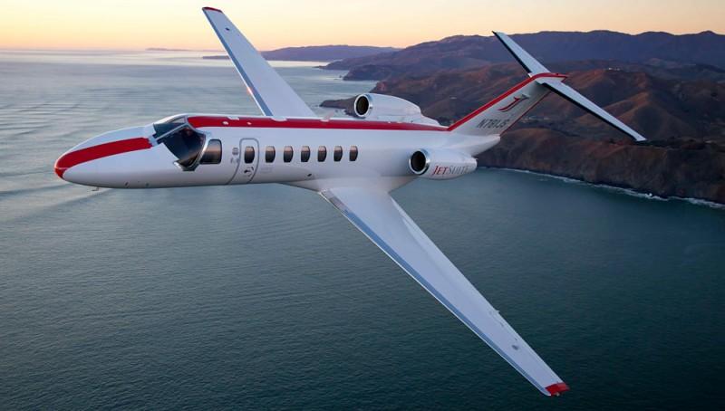 Авиатакси JetSuite предлагает полеты на Кубу