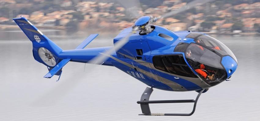 Airbus Helicopters сохраняет лидирующие позиции