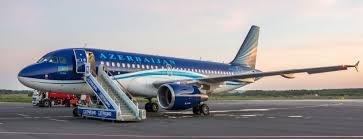 AZALJET - новый бизнес Национального авиаперевозчика Азербайджана