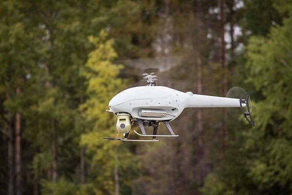 Армия ждет высокоманевренные беспилотные аппараты