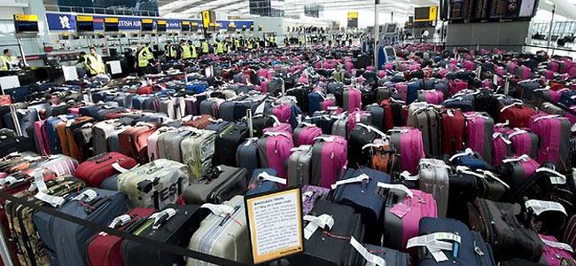 Багаж пассажиров «Аэрофлота» будут контролировать online