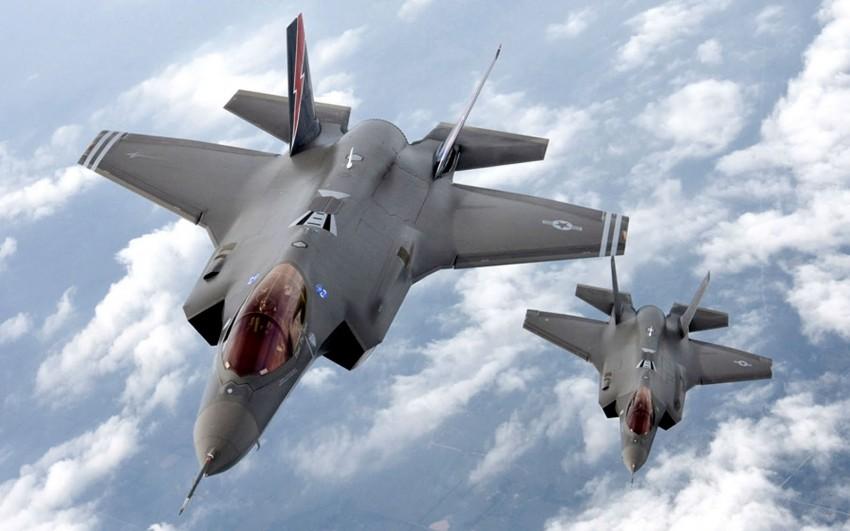 «Локхид Мартин» построит 6 истребителей для ВВС Японии