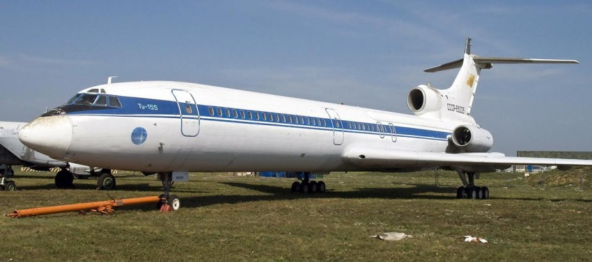 200 млн. рублей для самолета на альтернативном топливе