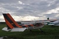 Продам самолет Cessna F-172 H