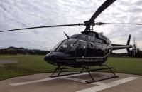 Вертолёт Bell 407 в отличном состоянии 1996
